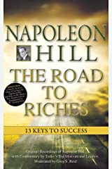 Napoleon Hill: The Road to Riches (English Edition) Formato Kindle
