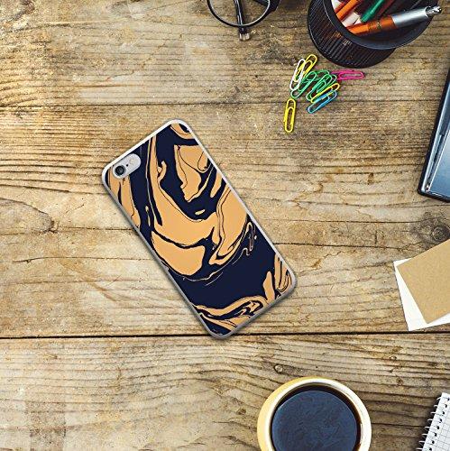 WoowCase Hülle Case für { iPhone 6 6S } Handy Cover Schutzhülle Alter Wald Housse Gel iPhone 6 6S Transparent D0573