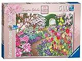 Ravensburger Garten Perspektiven No1–Springtime Splendor Kunstnägel Puzzle
