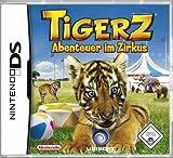 Tigerz: Abenteuer im Zirkus [Software Pyramide]