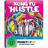 Kung Fu Hustle - SteelBook PopArt [Blu-ray]