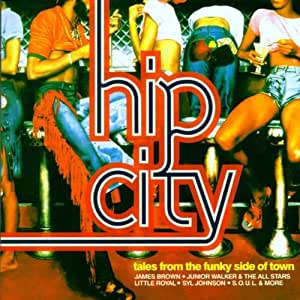 Hip City [Import allemand]