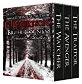 Bigler County Romantic Thrillers Collection (English Edition)