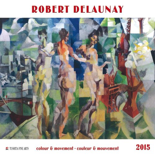 Robert Delaunay 2015 Fine Arts