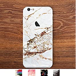 DowBier iPhone Premium 3M Vinyl Decal Skin Sticker Wrap Cover for iPhone