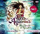 Alea Aquarius: Die Macht der Gezeiten - Teil 1 (5 CD)