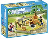 PLAYMOBIL 5968 - Wildtiergehege im Zoo