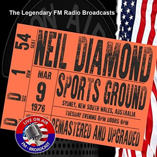 Legendary FM Broadcasts - Spor...