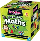 Asmodée - BBMATHS - Brainbox - Mes Premières Maths - Jeu d'Action et de Réflexe
