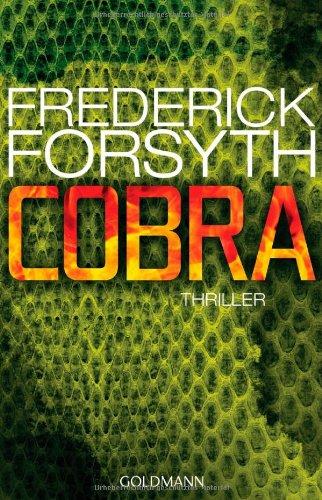 Goldmann Verlag Cobra: Thriller