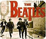 Souris Pad The Beatles Gadget Tapis souris John Lennon Souris Décorations