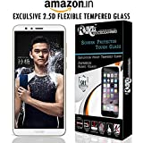 Roxel 2.5D 0.3mm Pro+ Tempered Glass Screen Protector For Honor 7X