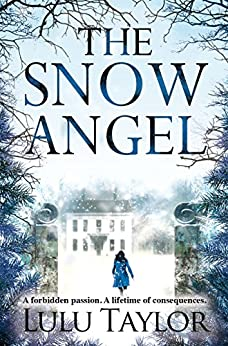 The Snow Angel by [Taylor, Lulu]
