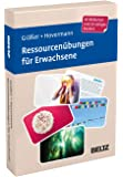 Ressourcenübungen für Erwachsene: 60 Bildkarten mit 20-seitigem Booklet in stabiler Box, Kartenformat 9,8 x 14,3 cm…