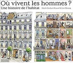 """Afficher """"Où vivent les hommes ?"""""""