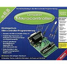 Lernpaket Mikrocontroller