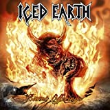 Iced Earth: Burnt Offerings (Re-Mixed,Re-M (Audio CD)