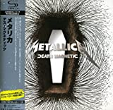 Songtexte von Metallica - Death Magnetic