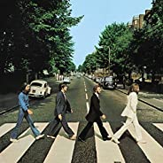 ABBEY ROAD - 50th Anniversary (1LP) [Vinyl LP]
