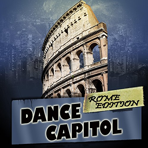 Various Artists-Dance Capitol Rome Edition