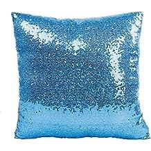 Cojines pillow Fundas Protectores Cojines y accesorios Decoración del hogar Hogar y cocina,Color sólido