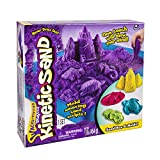 Kinetic Sand Sandcastle Set (Multi color)