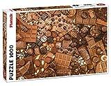 Piatnik 5382 - Schokolade - Puzzle