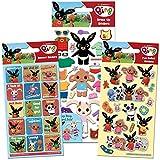 Paper Projects 01.70.24.045 Bing Super Sticker-Set