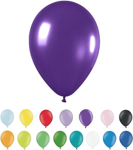 Descendants Party Black Purple Wedding Party PartyWoo Black and ...