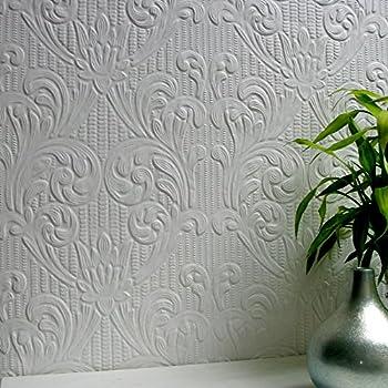 Anaglypta Wallpaper Charles RD0630