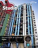 ISBN: 1292117834 - Studio Edexcel GCSE French Higher Student Book