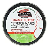 Best Cocoa Butters - Palmer's Cocoa Butter Formula Tummy Butter for Stretch Review