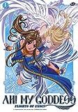 Ah! My Goddess - Flights Of Fancy Vol.1 [2006] [Reino Unido] [DVD]