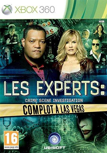 Die Experten: Verschwörungstheorien Las Vegas (Monster Spiele, 360 Xbox High)