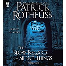 The Slow Regard of Silent Things (Kingkiller Chronicle)