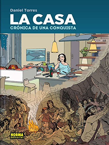 "LA CASA """"DANIEL TORRES"""""": CRÓNICA DE UNA CONQUISTA"