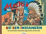 Mecki bei den Indianern (Kulthelden) - Eduard Rhein