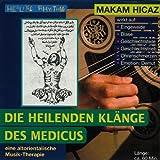 Musik-Therapien - Die heilenden Klänge des Medicus - Paket. Rast /Hicaz /Nihavent /Hüseyni: Musik-Therapien - Die heilenden Klänge des Medicus - ... Musik- Therapie. Healing Rhythm: Tl 2