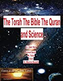 Image de The Torah The Bible The Quran and Science (KindleVersion02) (English Edition)