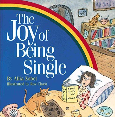 Allia Single ([(The Joy of Being Single)] [By (author) Allia Zobel ] published on (February, 1995))