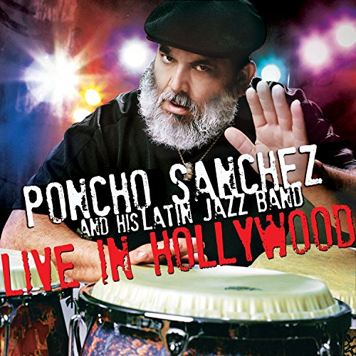 Poncho Band (Live in Hollywood)