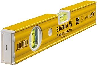 STABILA Wasserwaage Type 80 A, 30 cm