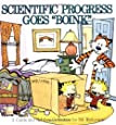 Scientific Progress Goes Boink: A Calvin and Hobbes Collection