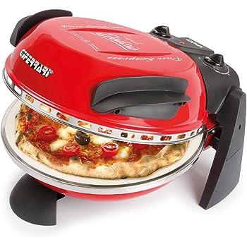 Four à pizza - G3 Ferrari Pizza Express Delizia