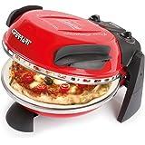 Pizza maker G3- ferrari Delizia red