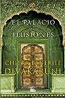 El palacio de las ilusiones par Chitra Banerjee Divakaruni