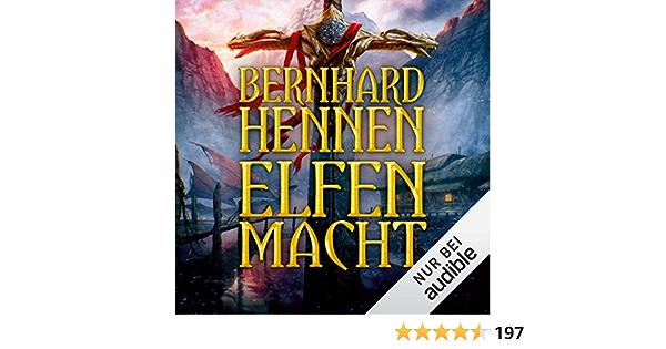 Download Elfenmacht By Bernhard Hennen