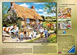 Ravensburger The Country Cottage 100pc Jigsaw Puzzle