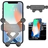 ORYCOOL Porta Cellulare Auto, Supporto Cellulare da Auto, Universale gravità Supporto Smartphone per Auto, Compatibile con iP