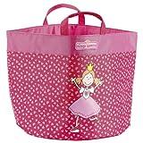 sigikid 24492 - Henkeltasche, Aufbewahrungsbox - Pinky Queeny
